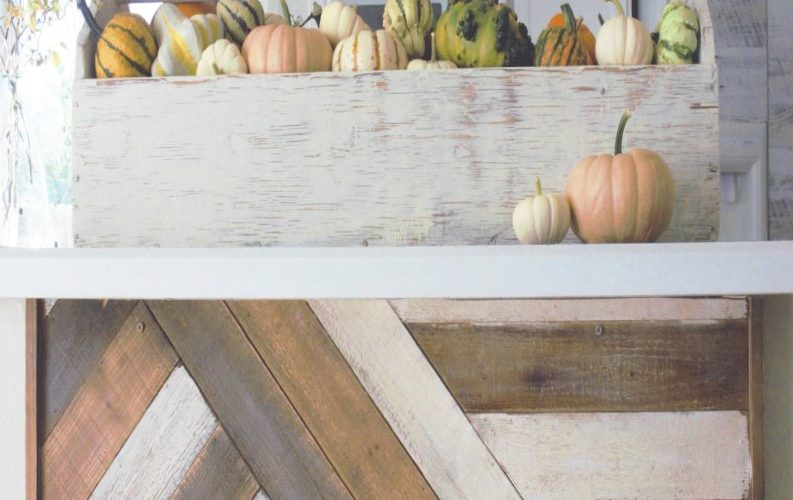 Shop the House Design Challenge : Fall Edition Week Four