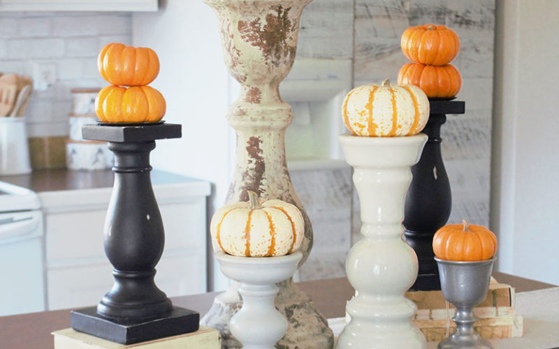 Shop the House Challenge: Fall Edition Week Three